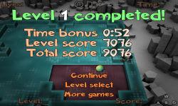 Xonix 3D Level Pack screenshot 4/6