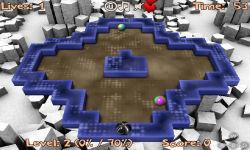 Xonix 3D Level Pack screenshot 6/6