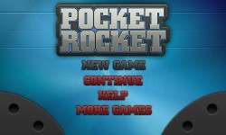Pocket Rocket screenshot 1/6