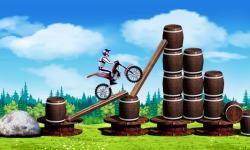 Bikeman Ride screenshot 1/4