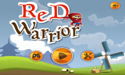 Red Warrior screenshot 1/3