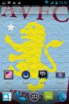 Aston Villa FC HD Wallpaper screenshot 1/4