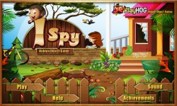 Free Hidden Object Game - I Spy  screenshot 1/4