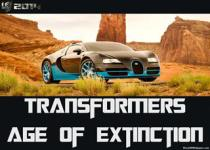 Transformer age of extinction wallpaper Slideshow screenshot 3/5
