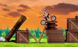 Skill Ride Games screenshot 2/4