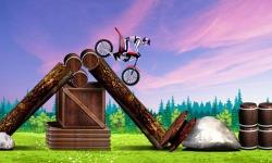 Skill Ride Games screenshot 3/4