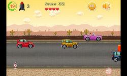 Rash_Drive screenshot 3/3