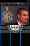 Nemanja Vidic Inter HD Wallpaper screenshot 1/4