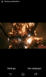 Ironman 3 Movie Live Wallpaper screenshot 5/6