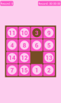 15 Puzzle Game App screenshot 4/6
