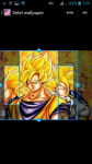 Dragon Ball-Z HQ Wallpapers screenshot 3/4