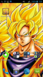 Dragon Ball-Z HQ Wallpapers screenshot 4/4