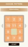 4x3 Sliding puzzle game screenshot 4/4