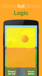 Shape Addict - simple logic casual arcade game screenshot 2/6