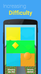 Shape Addict - simple logic casual arcade game screenshot 3/6