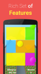 Shape Addict - simple logic casual arcade game screenshot 5/6