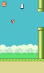 Floppy Bird New screenshot 3/4
