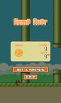 Floppy Bird New screenshot 4/4