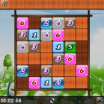 Numbers Sudoku V2 screenshot 2/3