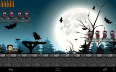 Shooter vs Zombies screenshot 3/6
