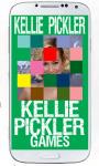 Kellie Pickler Puzzle Games screenshot 3/6