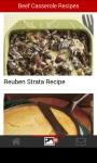 20 Beef Casserole Recipes screenshot 1/6