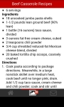 20 Beef Casserole Recipes screenshot 6/6