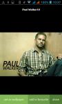 Paul Walker in Memoriam  screenshot 2/3