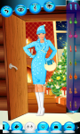 Winter Fashion Dress Up Games screenshot 3/6