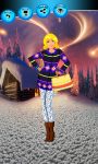 Winter Fashion Dress Up Games screenshot 6/6