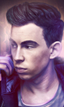 Hardwell Live Wallpaper screenshot 1/3