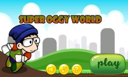 Super Oggy Run screenshot 1/4
