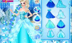 Princess Elisa Wedding Day screenshot 3/4