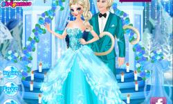 Princess Elisa Wedding Day screenshot 4/4