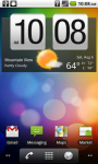 Fancy Widgets for you Android screenshot 4/4