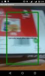 Bar code Scanning screenshot 2/4