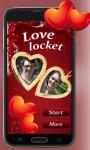 Love Locket Photo Frames screenshot 3/6