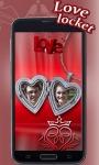 Love Locket Photo Frames screenshot 4/6