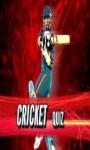 cricketsquiz screenshot 3/6