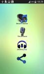 Ringtone cutter app screenshot 2/4