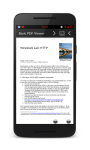 PDF Reader: The Best screenshot 3/5
