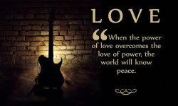 Love quotes wallpaper pic screenshot 2/4