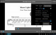 MobileSheets Music Reader United screenshot 5/6