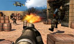 Modern Strike Counter Sniper screenshot 1/4
