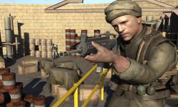 Modern Strike Counter Sniper screenshot 2/4