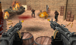 Modern Strike Counter Sniper screenshot 3/4