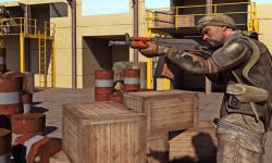 Modern Strike Counter Sniper screenshot 4/4