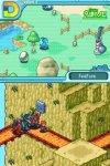 Pokémon  Silver screenshot 1/2