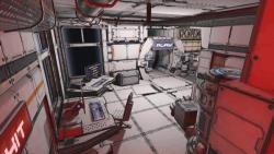 End Space VR for Cardboard general screenshot 3/6