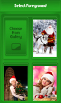 Christmas Zipper Lock Screen Free screenshot 3/6